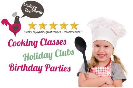 cookery logo