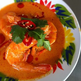 tom yum yoong